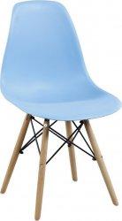 Jídelní židle MODENA II modrá