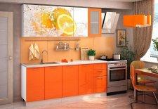 Kuchyňská linka ORANGE II 200