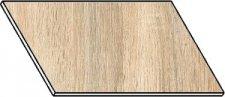 Kuchyňská pracovní deska 20 cm dub sonoma