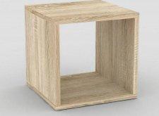 Odkládací stolek REA BLOCK DUB BARDOLINO