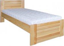 KL-121 postel šířka 90 cm