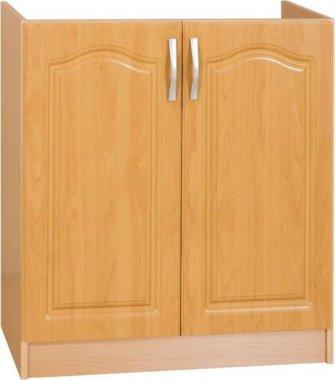 Kuchyňská skříňka, spodní, olše, LORA MDF S80ZL