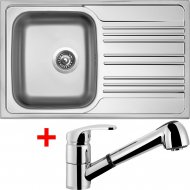 Sinks STAR 780 V+LEGENDA S - ST780VLESCL
