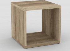 Odkládací stolek REA BLOCK DUB CANYON