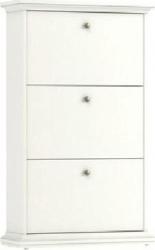 Botník PARIS 70309 bílá