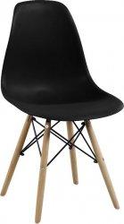 Jídelní židle MODENA II černá