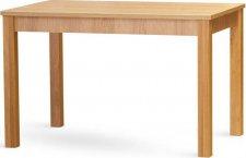 Jídelní stůl CASA Mia Hickory