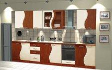 Kuchyňská linka FALA 260  cm