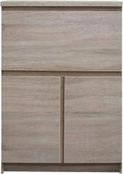 Skříňka s barem PANAMA 12, dub sonoma