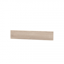 Koncový boční sokl na nízké skříňky, dub sonoma, NOPL-062-00
