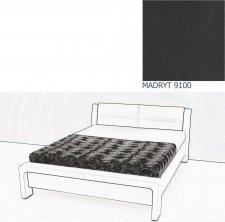 Čalouněná postel AVA CHELLO 180x200, MADRYT 9100