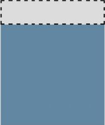 REA ALFA DU-60-RR- POW. BLUE DU-60-RR-PB