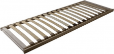 Výklopný lamelový rošt BASIC FLEX FRONT 90x200