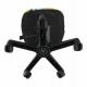 Dětská židle KIDS, látka vzor