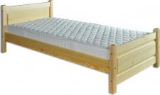 KL-129 postel šířka 90 cm